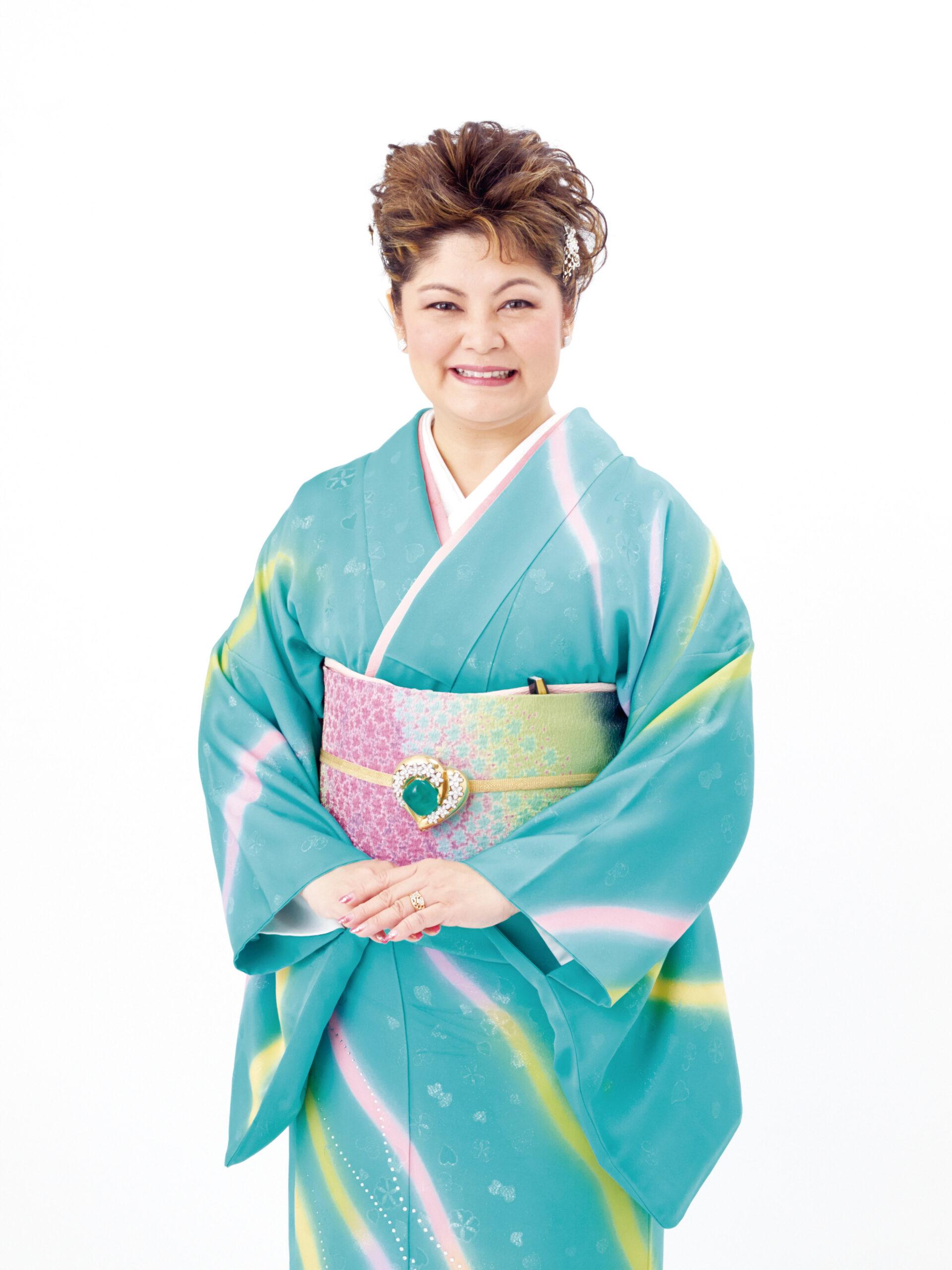 山野愛子ジェーン先生